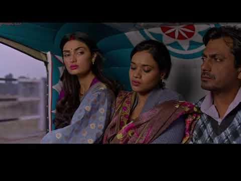 choti choti galda bura na manya kar full video song nawajuddin siddiqui and athiya shetry