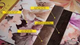 Мебельная ткань Darly Арт.: MT-01084