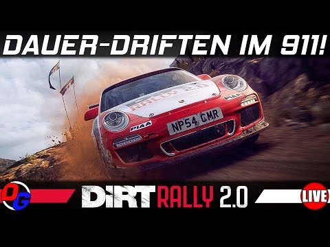 Aufstieg im Porsche 911 RGT? | Dirt Rally 2.0 Karriere #7 Gameplay German | Lets Play Deutsch