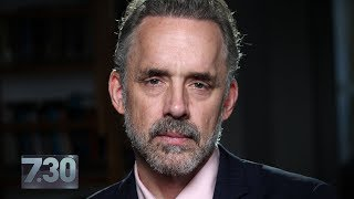 Jordan Peterson on taking responsibility for your life   7.30