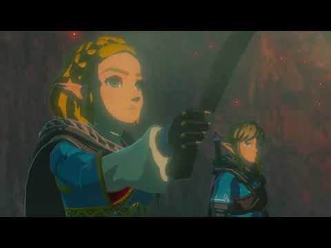 Видео № 0 из игры Legend of Zelda: Breath of the Wild 2 [NSwitch]
