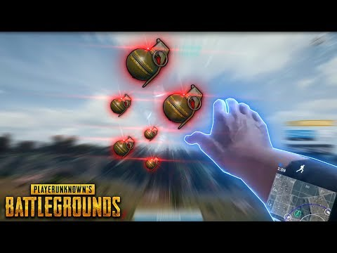PERFECT Grenade..!! | Best PUBG Moments and Funny Highlights - Ep.82