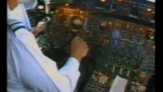 Video Concorde-From the cockpit, Take-off and landing. MP3, 3GP, MP4, WEBM, AVI, FLV Agustus 2019