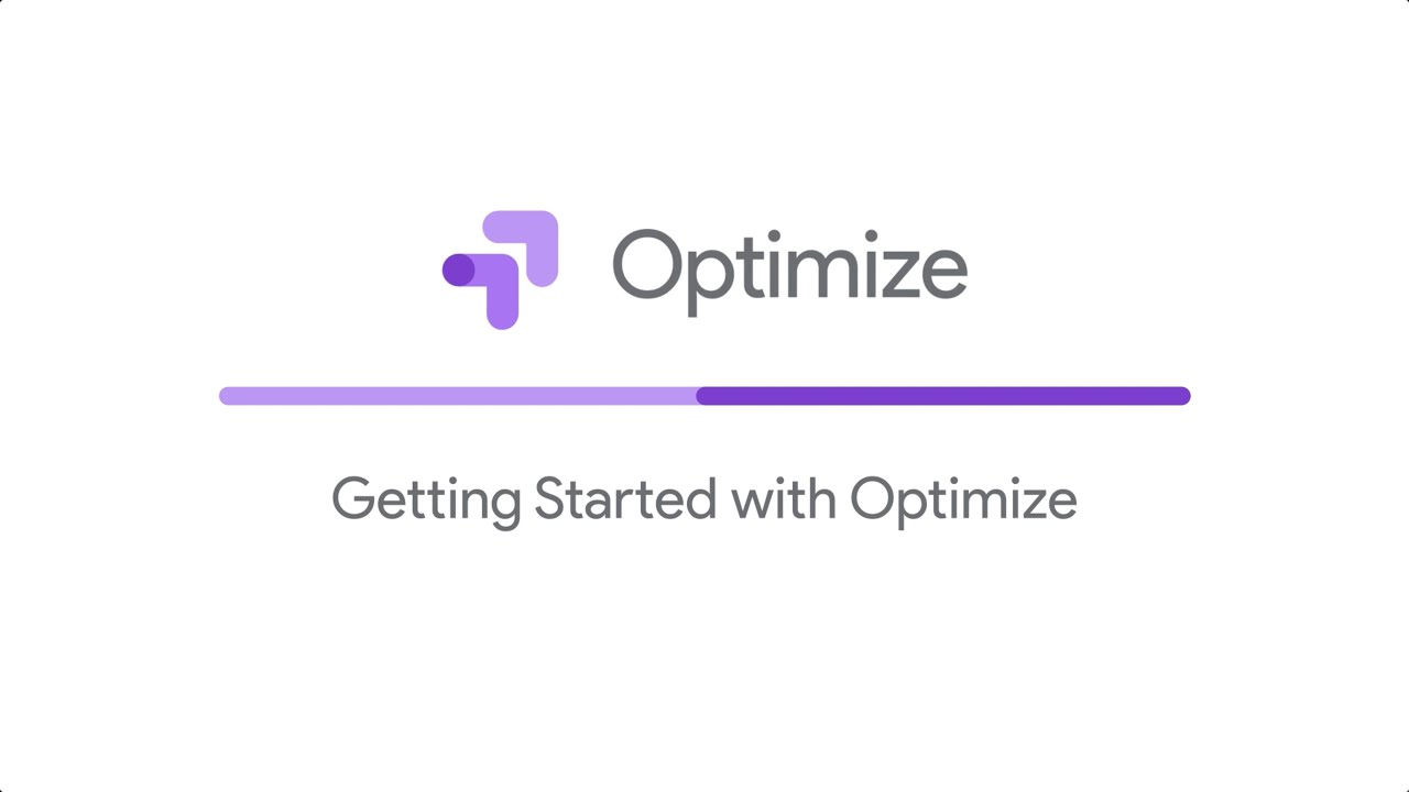 Optimize Overview: Quick primer on what Optimize is and how it can help you