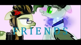 {}meme Friends | Collab with Berta Star{}