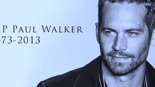 The Mysterious Death Of Paul Walker!