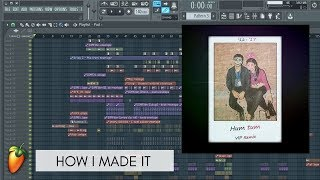 How I Made It - Somewhatsuper 'hum Tum' Wali Aleem's Vip