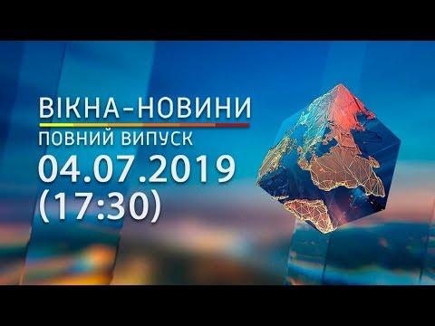 Сергей Фурса на телеканале СТБ