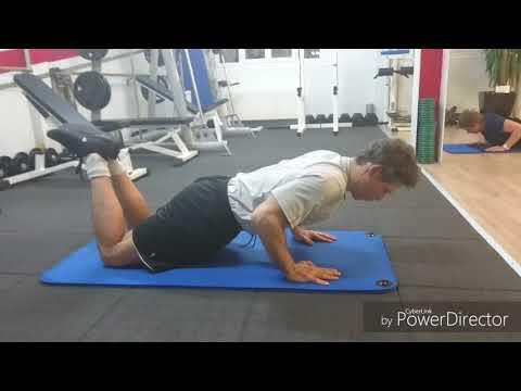 Conseils pour perdre du poids sur les hanches