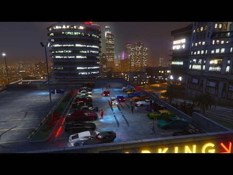 GTA 5 Car Meet!! Send Pic Of Cars To Join!