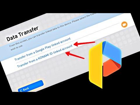 PES 2019 data transfer - смотреть онлайн на Hah Life