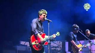 Listen Up   Noel Gallagher's High Flying Birds (Live) Chile 2016