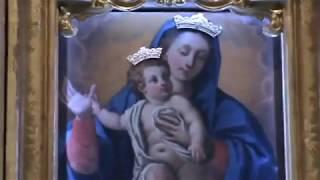 Quadro della Beata Vergine della Salute