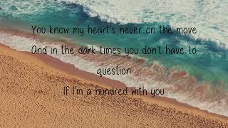 Ocean   Martin Garrix Ft. Khalid (lyrics)