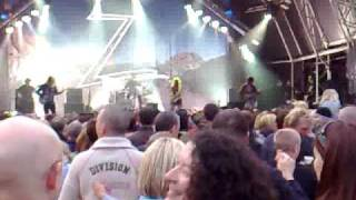 The Zutons zuton fever live 08