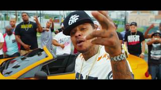 Chinx - Couple Niggaz (Official Video)