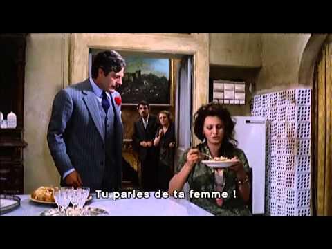 Mariage à l'Italienne (Matrimonio all'Italiana) - Bande annonce 1964 VOST