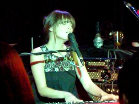 Laura Jansen - Soljah Live Soho Santa Barbara 100908
