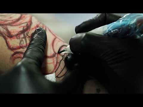 Dutch Ink Tattoo Piercing Shop Vlaardingen Rotterdam