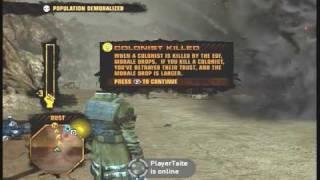 Red Faction Guerrilla Walkthrough Episode 8: Destroy, Destroy, Destroy