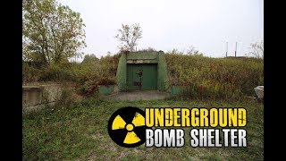 Secret Underground Nuclear Doomsday Bunker Privately Owned, The Ark 2 Shelter