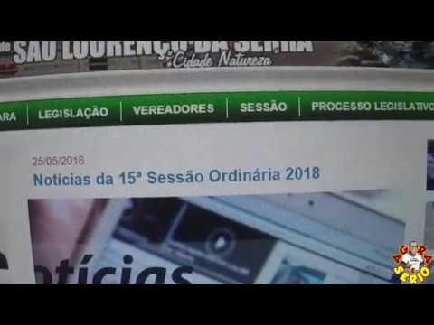 Vem ai a Zona Azul em São Lourenço da Serra ......Vereadores que votaram contra a Zona  Leandro , Henrique , Fabiana e Gerson