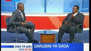 Urafiki wa Raila na Rais mstaafu Moi-Dira ya wiki