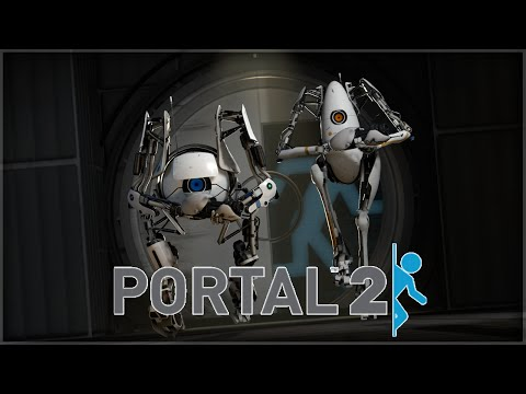 'EXCURSION FUNNELS' PORTAL 2 - WITH ETHAN!