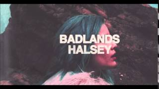 Halsey   Strange Love (Official Instrumental)