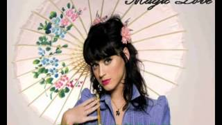 Gambar cover Katy Perry Magic Love Music Official Song