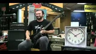 Смотреть онлайн Рекорд Гиннеса: самый быстрый гитарист