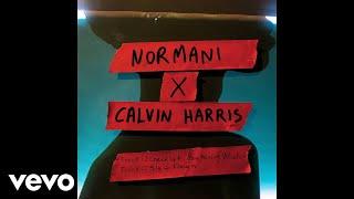 Normani X Calvin Harris - Slow Down (Audio)