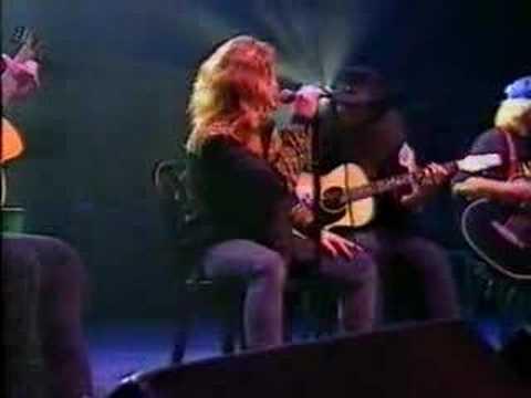 Lynyrd Skynyrd - Things goin' on {acoustic}