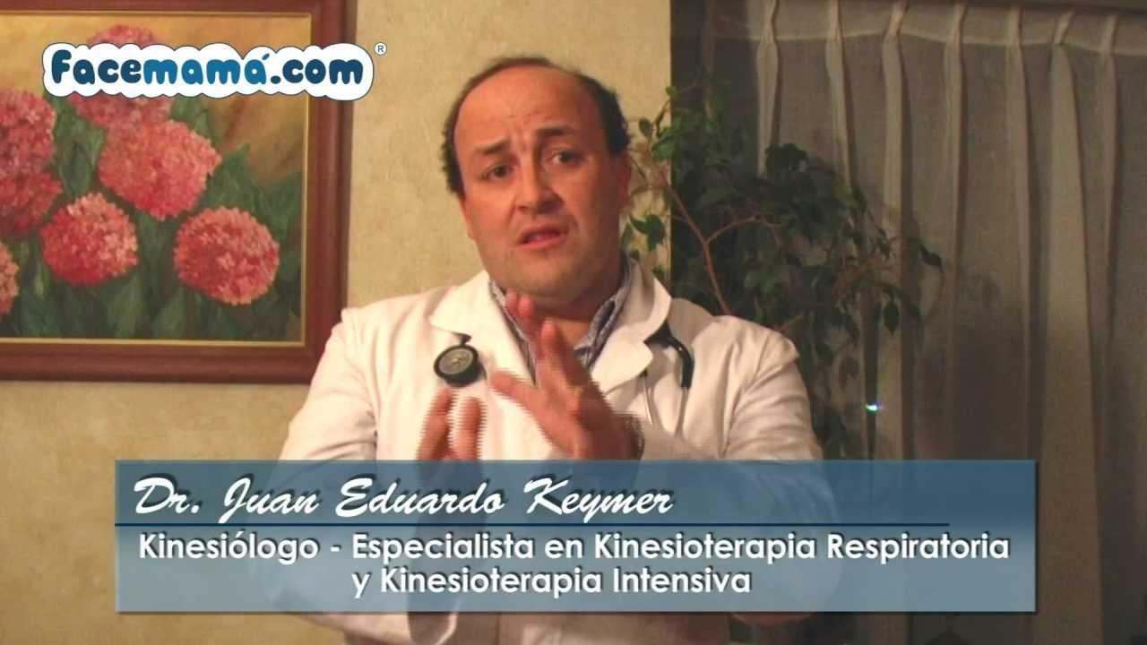¿Cuáles son las enfermedades más comunes por las que se deriva a kinesiterapia respiratoria?