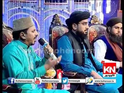Koi saliqa hy Arooz ka (Azaam Ali faridi)