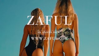 SWIMWARE COLLECTION 2018 | ZAFUL