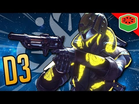 So About Destiny 2's PVP...