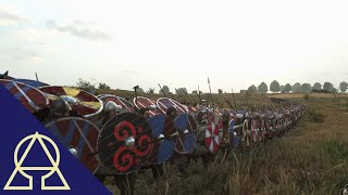 Just Another Shield in the Wall - Nords vs Vlandia - Bannerlord Immersion Project
