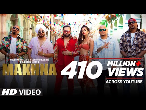Download Yo Yo Honey Singh: MAKHNA Video Song | Neha Kakkar, Singhsta, TDO | Bhushan Kumar HD Mp4 3GP Video and MP3