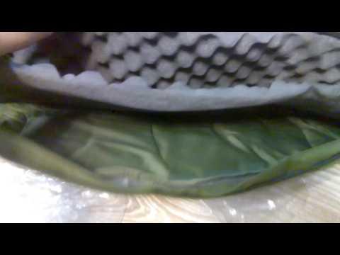 Обзор чехла под ружье из китая.