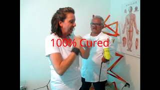 Morgellons Cured With NEW Invention! - Nano Killer (832) 343-5425