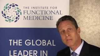 Dr Mark Hyman - On working with chronic disease