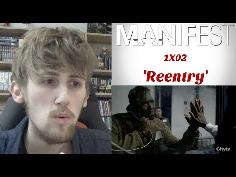 Manifest Season 1 Episode 2 - 'Reentry' Reaction