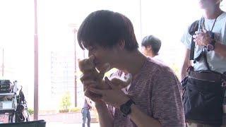 三代目JSB岩田剛典がキス連発!子猫と戯れ、メロメロになる映画「パーフェクトワールド君といる奇跡」メーキング映像が公開