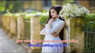 Sài Gòn Hoa Nắng - Nhạc và lời: Minh Hạnh (Bon Bon) - Ca sỹ: Duyên Quỳnh