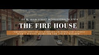 THE FIRE HOUSE 5778
