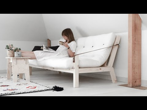 Poetry Sofa von Karup Design