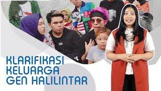 WIKI TRENDS - Soal Video Menistakan Agama, Atta Halilintar: Kami Pecinta bukan Penista