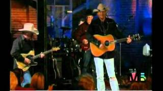 "Alan Jackson - ""Don´t Rock The Jukebox"""