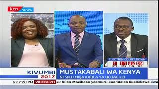 Wakenya watoa maoni kuhusu marudio ya uchaguzi: Jukwaa la KTN